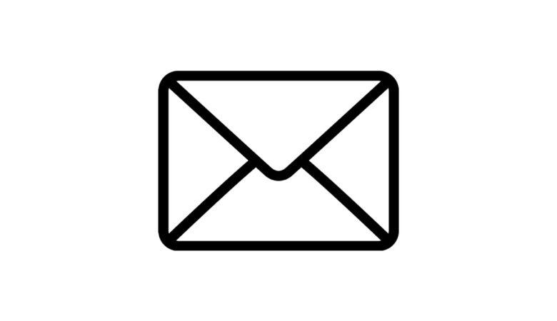 E-mailové šablony