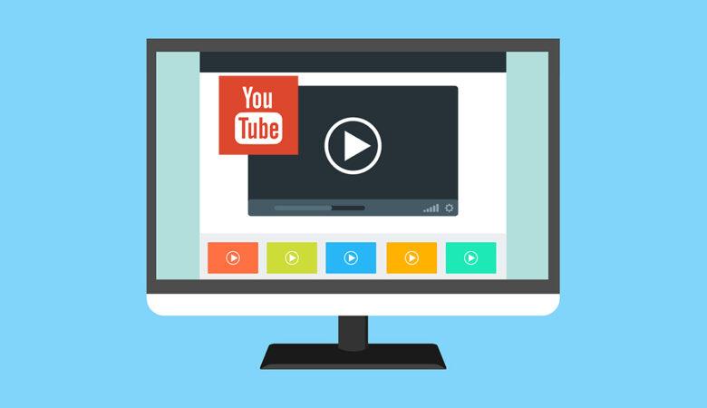 Youtube přehrávač